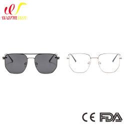 2021 최신 패션 핫 세일 선글라스에 편광 클립 TAC UV 400 보호남성 여성 좋은 아름다움