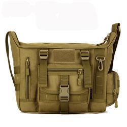 حقيبة كتف حقيبة كبيرة تكتيكية مقاومة للماء في اليوم مع مولي 14 حقيبة تنقل للكمبيوتر المحمول بقياس بوصة لمخيلة صيد رجال التجوّل نساء [أسج13064]