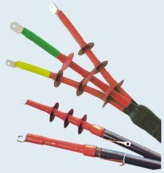 Термоусаживаемые концевой заделки кабеля (WRS)
