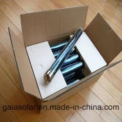 Chauffe-eau solaire tube solaire sous vide de pièces