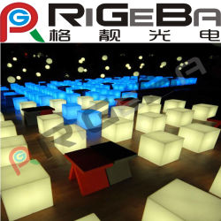 Indicatore luminoso della fase della mobilia di cerimonia nuziale LED del partito della discoteca