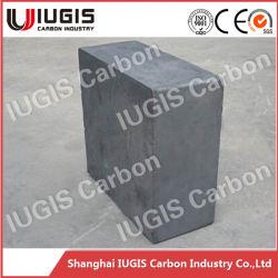vario blocchetto del carbonio della grafite di elevata purezza di formati