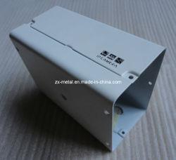 Коробка приложения крышки металла камеры слежения/контрольного монитора стальная