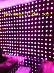 Video de Estrella de LED de paño con CE