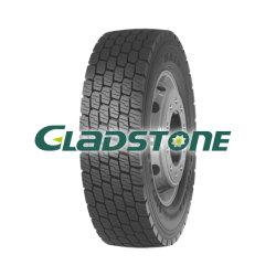 Top marcas de neumáticos Gladstone /Longmarch Triángulo/tractor neumáticos 315/70R22.5 315/80R22.5 385/65R22.5 295/80R22.5 Arabia Construcción radial de venta al por mayor de los neumáticos de turismos