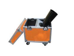Myc-B-S Color Mini Máquina de Papel, el equipo de shooter confeti confeti, el ventilador para la etapa, mostrar, DJ