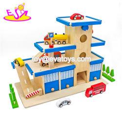 Melhor Venda Garagem Meninos de madeira para venda W04b032