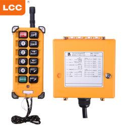 جهاز تحكم عن بعد لاسلكي يعمل بصناعة القيادة الكهربائية F23-A+ المفتاح