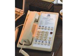 De Telefoon van de Spreker van Guestroom van het hotel