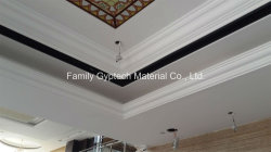 Ceiling Decorationのためのギプス/Plaster Cornice