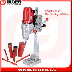CE Approval 3200W Diamond Core Drill