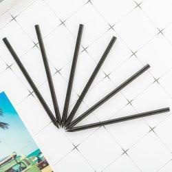عادة علامة تجاريّة فندق حدّ إعلان [17.6مّ] رصيص أسود خشبيّة [هب] قلم