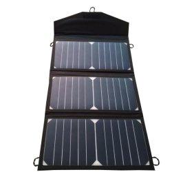 شاحن لوحة شمسية عالي الكفاءة بقوة 18 واط للهاتف المحمول