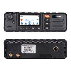 Fornecedor de Walkie Talkie de alta qualidade de 4G Rádio Nrico TM-7 Plus