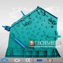 Usine de fabrication de sable artificiel, mécanisme de la ligne de production de sable, Verticale Concasseur arbre