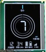 전시 LCD 모듈 LCD 스크린 LCD 위원회