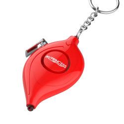 Personal de alarma Seguridad alarma de emergencia Safesound ataque contra el dispositivo MP-A02
