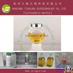 Insecticida Isofenphos-Methyl preferenciales de precio (95%TC, el 35%40%CE, CE, del 2,5%3%GR, GR.)