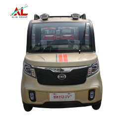 Al-Sk coche eléctrico Scooter Electric turismo alquiler de coche eléctrico Ce