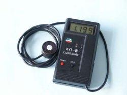 デジタル輝度計のルクスのメートルのライトメーター