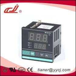Xmta-618t Cj Medidor de Control de temperatura y tiempo