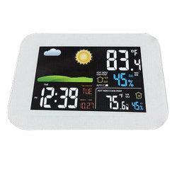 ワイヤレスカラフル温度気象局( AW005 )