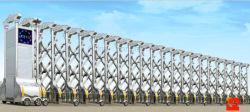 بوابة الطي الكهربائية للمصنع (HF-1010)