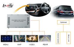 GPS Navi Video Converter con l'ingresso/uscita dell'affissione a cristalli liquidi O/I Touch Cable/AV per Honda
