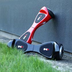 Balanceamento automático de duas rodas Scooter eléctrico 8 polegadas Equilíbrio Bluetooth Car
