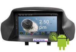 Android 4.0 coche reproductor de DVD para el Renault Mégane III 2009+