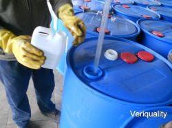 Het Testen van het laboratorium en de Dienst van de Analyse voor Chemisch Materiaal in China