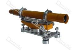 Tube collimateur, collimateur Table avec partie Micro-Adjusting DEO550t