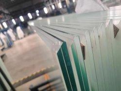 het Glas van de Spiegel van 4.38mm43.20mm/Gevormd/het Flat/Bent Geharde Glas van /Laminated van het Glas van /Building /Tempered/Insulated voor Treden Window/Door/Glass/het Glas van de Douche