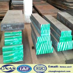型の鋼鉄のためのP20 1.2311 PDS-3合金の鋼板