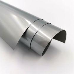PU/PVC Cuttable lámina de vinilo flexible para la transferencia de calor