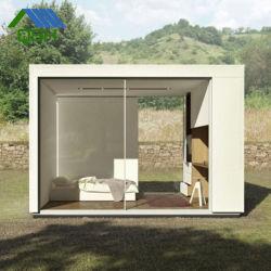 이동식 하우스 컨테이너 집 40ft 럭셔리 하우스 유럽 컨테이너 하우스 컨테이너 키트 홈 서문 하우스