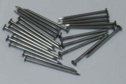 Cina fabbrica chiodo filo comune OEM fonderia personalizzata di precisione forgiata Parti di lavorazione CNC rame/alluminio/Ottone/ferro/zinco/acciaio al carbonio/acciaio inox perso Inves di cera