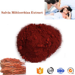供給のSalvia MiltiorrhizaのルートエキスTanshinone Iia 568-72-9