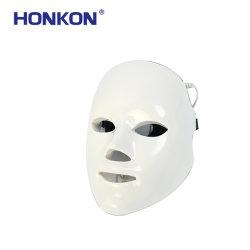 Melhores Produtos de beleza máscara LED terapia facial Cuidados Rejuvenescimento da pele