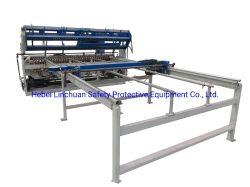 Высокое качество автоматической сваркой рулон проволочной сетке сварочный аппарат//6-12 мм друг друга сетка сварочный аппарат с сертификат CE