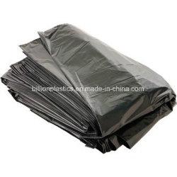 Le PEHD LDPE de diverses couleurs Heavy Duty refuser le sac en plastique solide