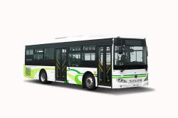 Slk6129 nouvelle conception de couleur/corps de Bus, bus de la ville de passagers de luxe