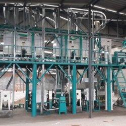 أكمل مصنع الذرة الشرجى الطحن الطحن الطحن من المعايير الأوروبية