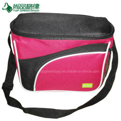 Custom Оксфорд Блокируемыми изолированный обед охладитель сумку для доставки