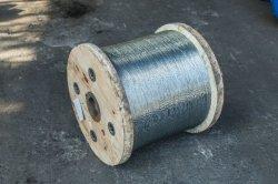 de 1.2mm Gegalvaniseerde Draad van het Staal voor de Kabel van de Optische Vezel