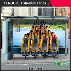 Im Freienstraßen-Möbel-Bushaltestelle-Schutz für Verkauf