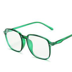 2020 Nouveau mode de lunettes de soleil Lunettes Cadre de la mode fashion lunettes Anti-Blue lumière Ultra Light à l'aise face à la lumière ordinaire Cadre Noir Lens BS18318