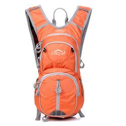 Fabricado na China por grosso de forma popular mochila de hidratação bexiga de água para o ciclismo, caminhadas e passeios de bicicleta à mochila
