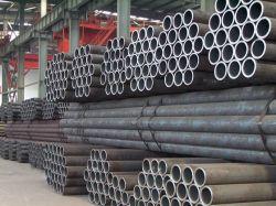 1 3st37 revêtu de PE/ST35.8 ST42/API 5L X52 tuyau sans soudure en acier au carbone