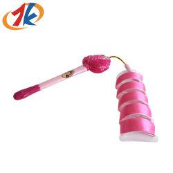 Dança de plástico para crianças promocionais Flower Stick Toy